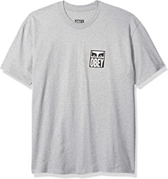 OBEY Men's Eyes ICON 2-Classic TEE