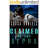 Claimed by the Alpha (Claimed Mates Book 3)