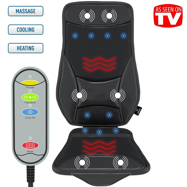 Car Seat Massager Walmart Jpg 1500x1500