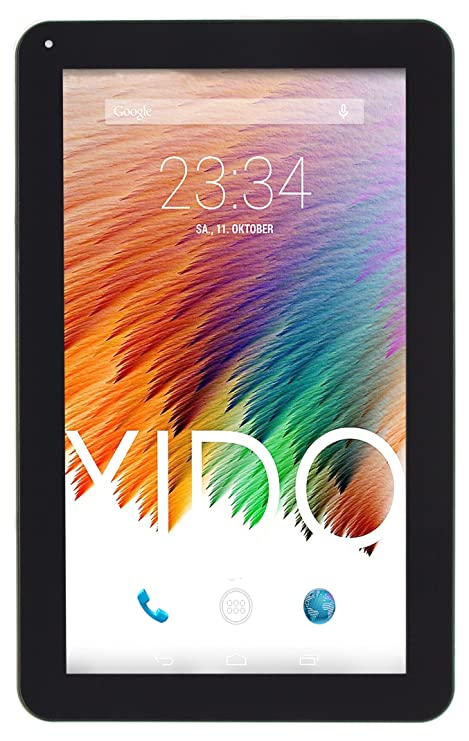 Amazon.com: Xido X110/3G Tablet PC 10.1 inch 3 G, teléfono ...