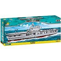 COBI - Small Army WS USS Enterprise (2510 PCS)