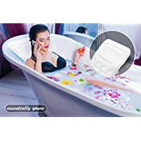 Essentiall Yours Bath Tub Overflow Stopper and Mat
