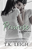 Promise: A Redemption Series Prologue