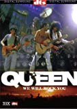 Queen We Will Rock You 【UA-39】 [DVD]