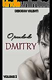 O Pecado de Dmitry: Volume 2