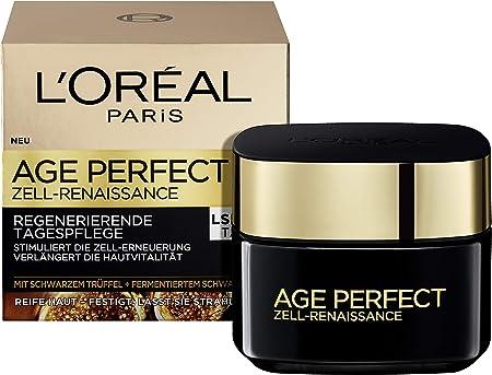 L 'Oréal Paris Age Perfect Zell Renaissance 8778556Día Cuidado, 50g