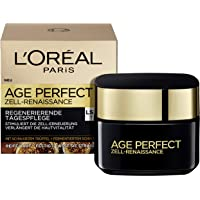 L 'Oréal Paris SPF 15 Age Perfect Cel-Renaissance Anti-Aging Gezichtscrème, 50 ml