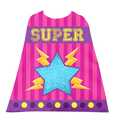 Stephen Joseph Cape, Pink Superhero: Toys & Games
