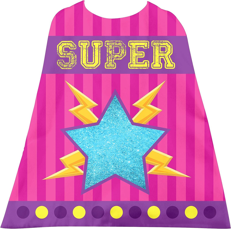 Stephen Joseph Cape, Pink Superhero