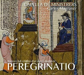 Amazon.com: Peregrinatio: Music