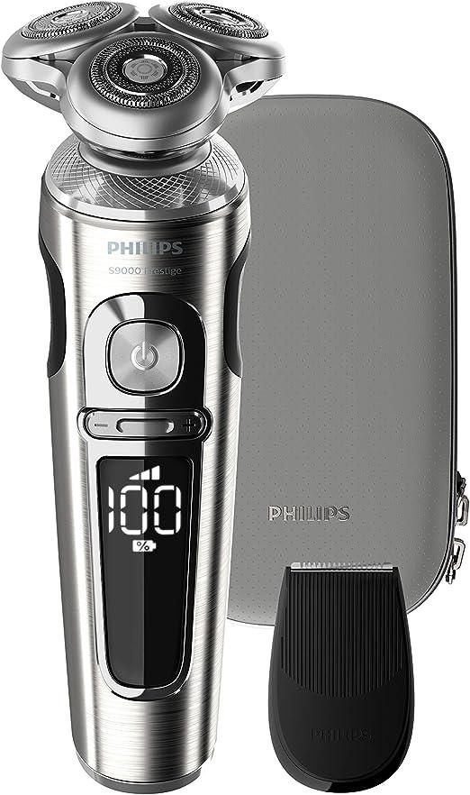 Philips SHAVER Series 9000 Serie 9000 de - Afeitadora (Máquina de ...