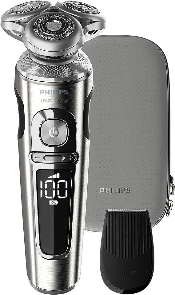 Philips Serie 9000 Prestige SP9820/18 - Afeitadora Eléctrica para ...