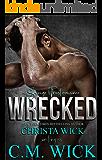 Wrecked: Luke & Marie (Savage Trust Book 1)