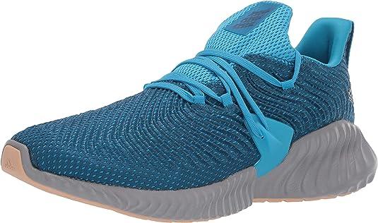 De Dios Transitorio fósil  Amazon.com | adidas Men's Alphabounce Instinct Running Shoe | Running