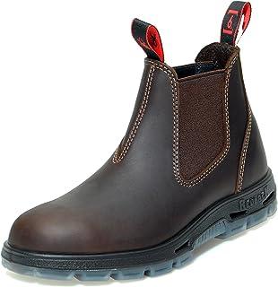 | RedbacK Boots USBBK Easy Escape Steel Toe