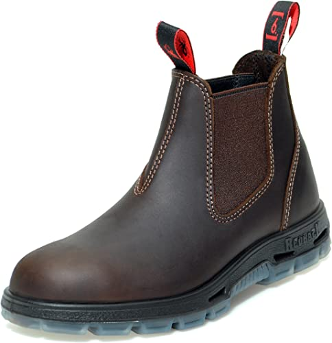 RedbacK Boots UNPU Great Barrier Water