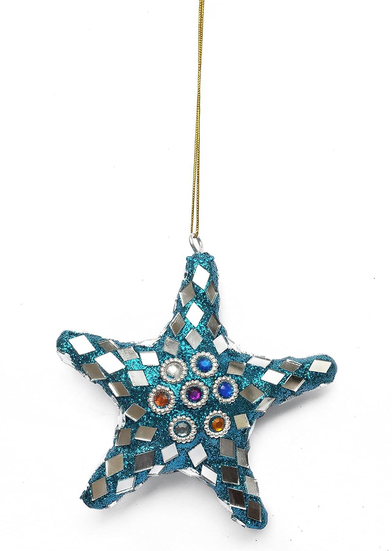 Dungri India Craft Decorativo Adorno de Navidad - Forma de ...