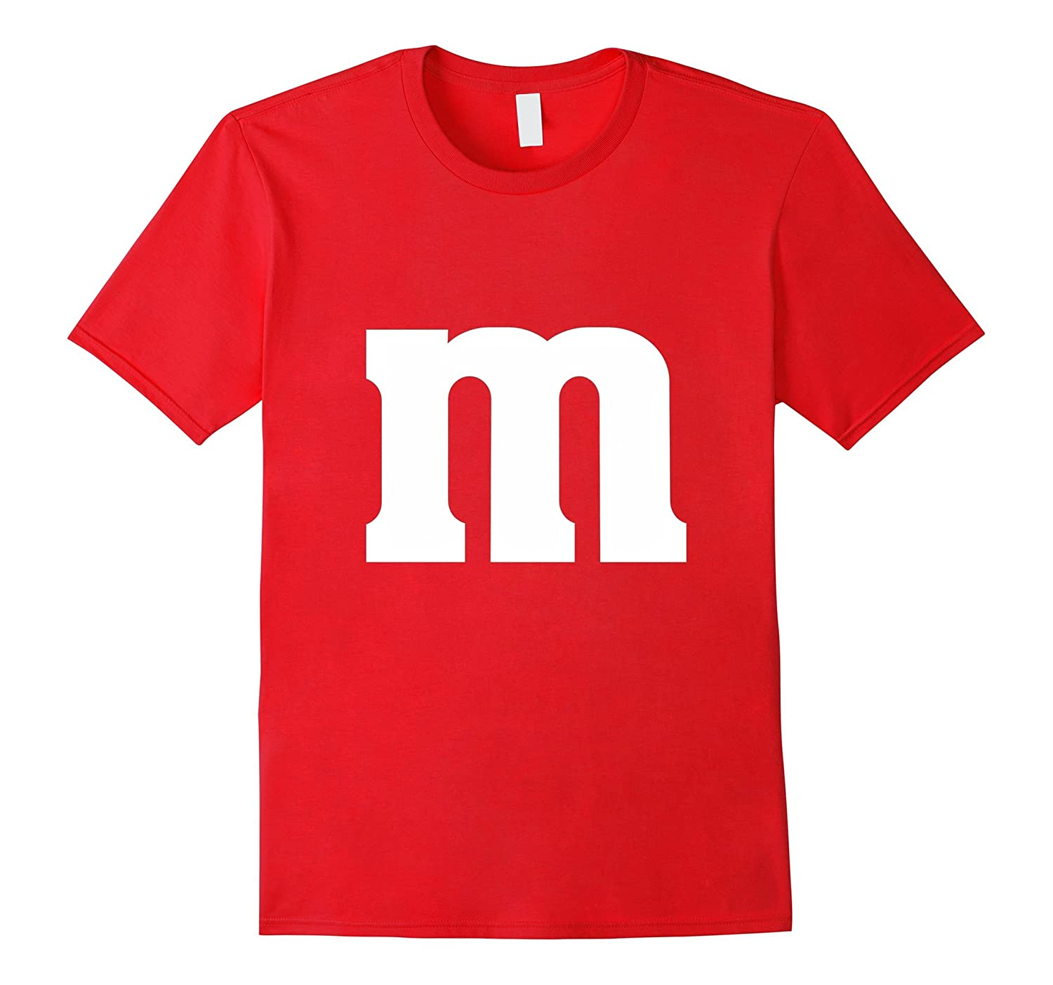 M Candy Halloween shirt-T-Shirt