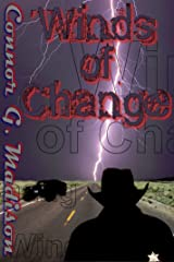 Winds of Change Kindle Edition