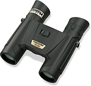 Steiner Optics Predator Series Binoculars - Waterproof and Fogproof Optics for Hunting and Shooting