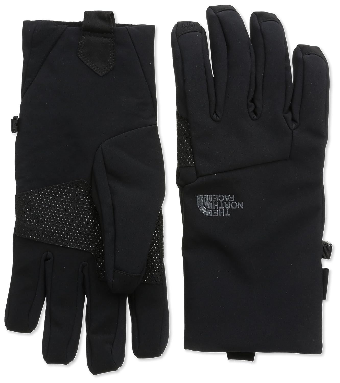 Fingerless gloves climbing - The North Face Men S Apex Etip Glove Black Tnf Black Size Medium
