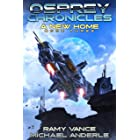 A New Home (Osprey Chronicles Book 3)
