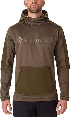 Columbia Maxtrail Camiseta de Manga Corta, Hombre: Amazon.es: Ropa y accesorios