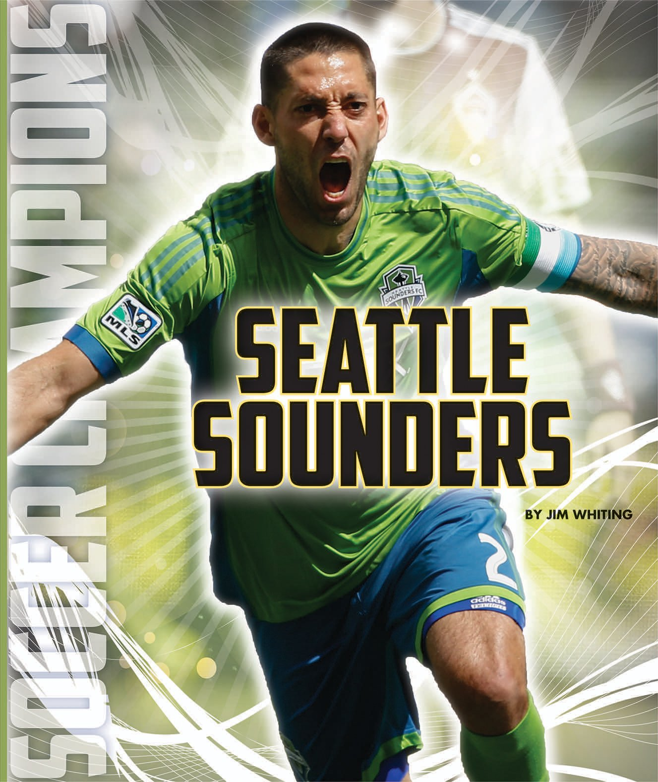 Seattle Sounders (Soccer Champions)