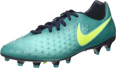 NIKE 844411-375, Botas de fútbol para Hombre: Amazon.es ...