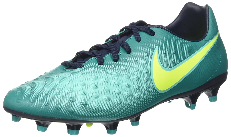 NIKE Men's Magista Onda II FG Soccer Shoe B01DV7O93W 10 D(M) US|Rio Teal/Volt/Obsidian/Clear Jade