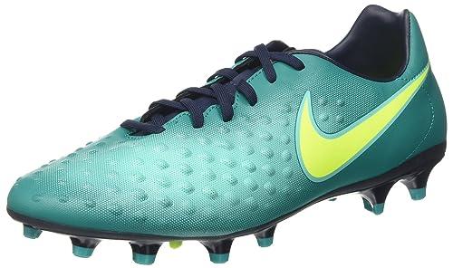 Nike 844411-375, Botas de fútbol para Hombre: Amazon.es: Zapatos y complementos