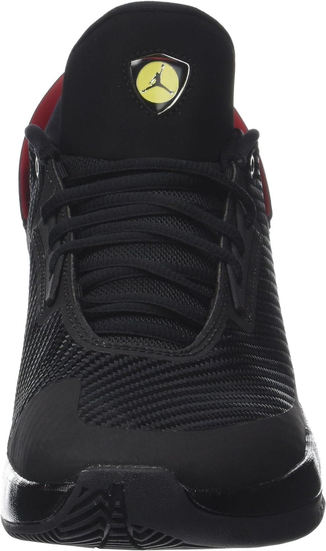 Fly Lockdown Basketball Shoe
