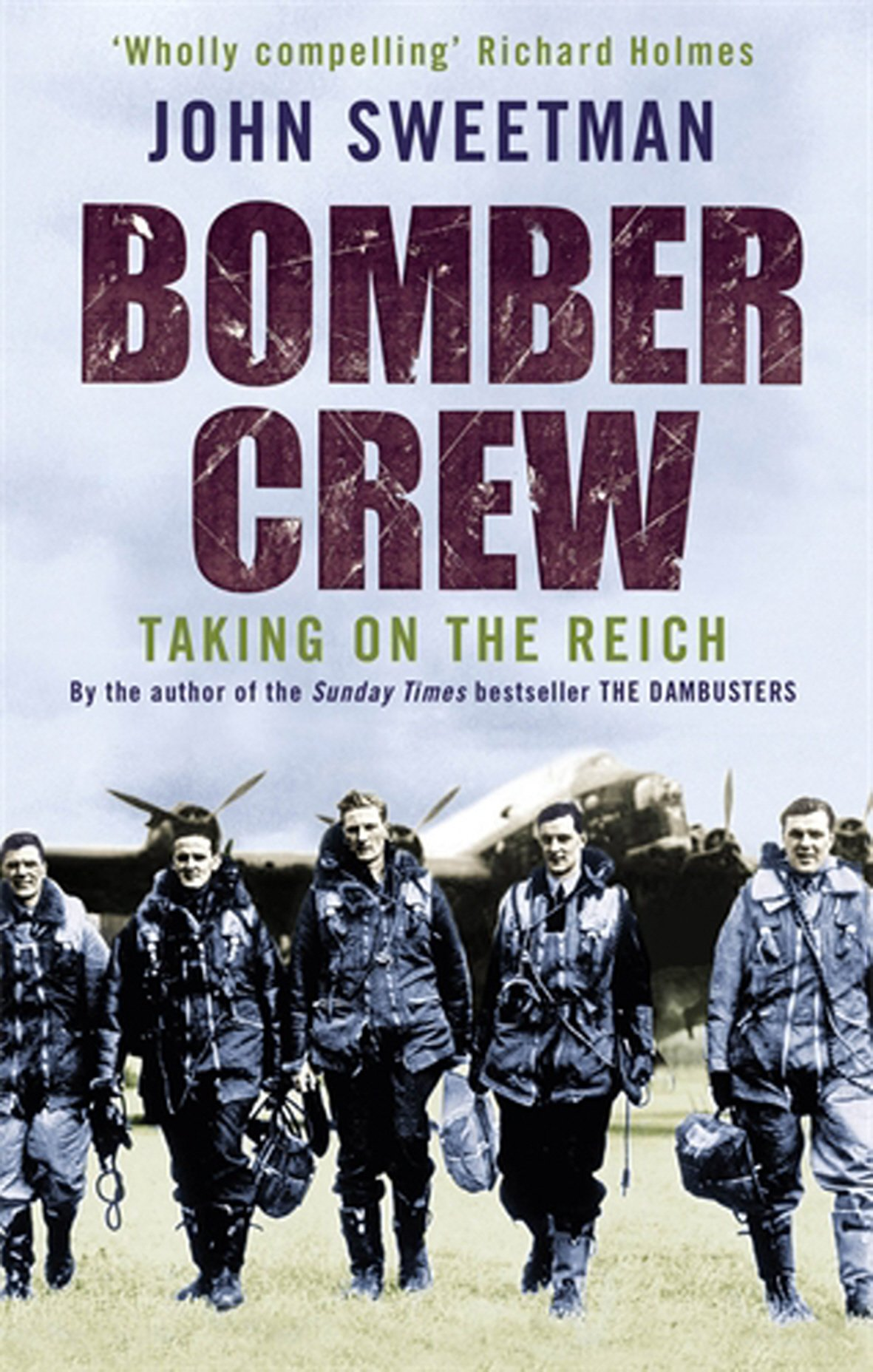 Bomber Crew: Taking on the Reich ebook