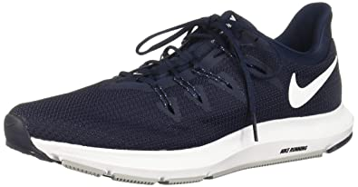 d579896410f8b Amazon.com | Nike Quest Men's Running Shoe | Athletic