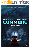 Commune 2: (Commune Series, Book 2)
