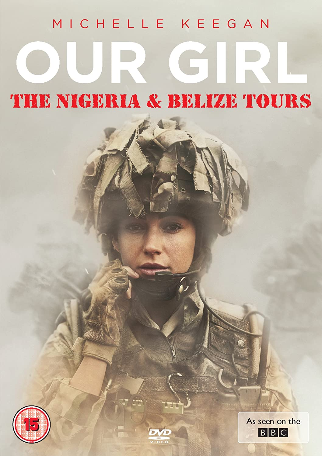 Our Girl: The Nigeria and Belize Tours