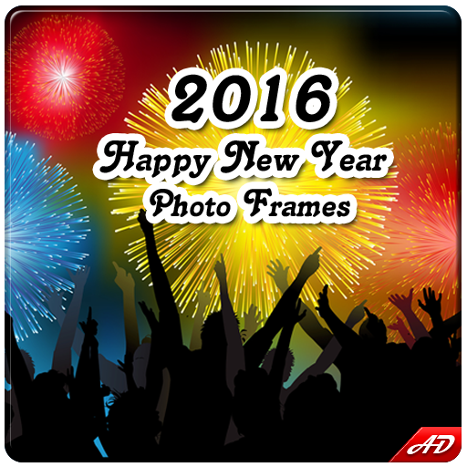 Amazon Com 2016 Happy New Year Frames Appstore For Android