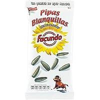 Facundo - Pipa de girasol - 150 g - [pack de 4]
