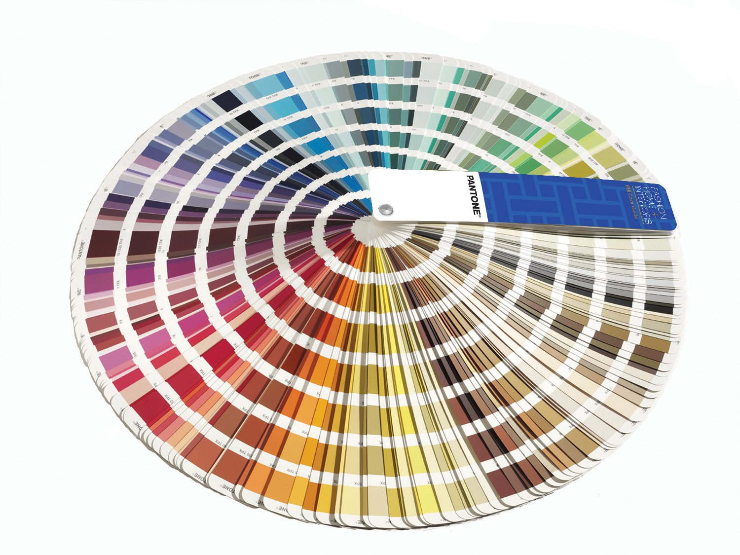 amazoncom pantone fgp200 fashion and home color guide home improvement - Pantone Color Swatch Book