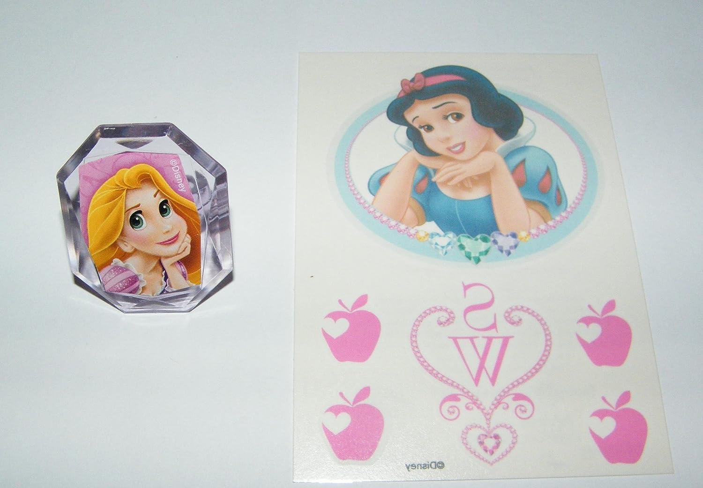 Amazon.com: Disney Moana Movie Deluxe Mini Cake Toppers Cupcake ...