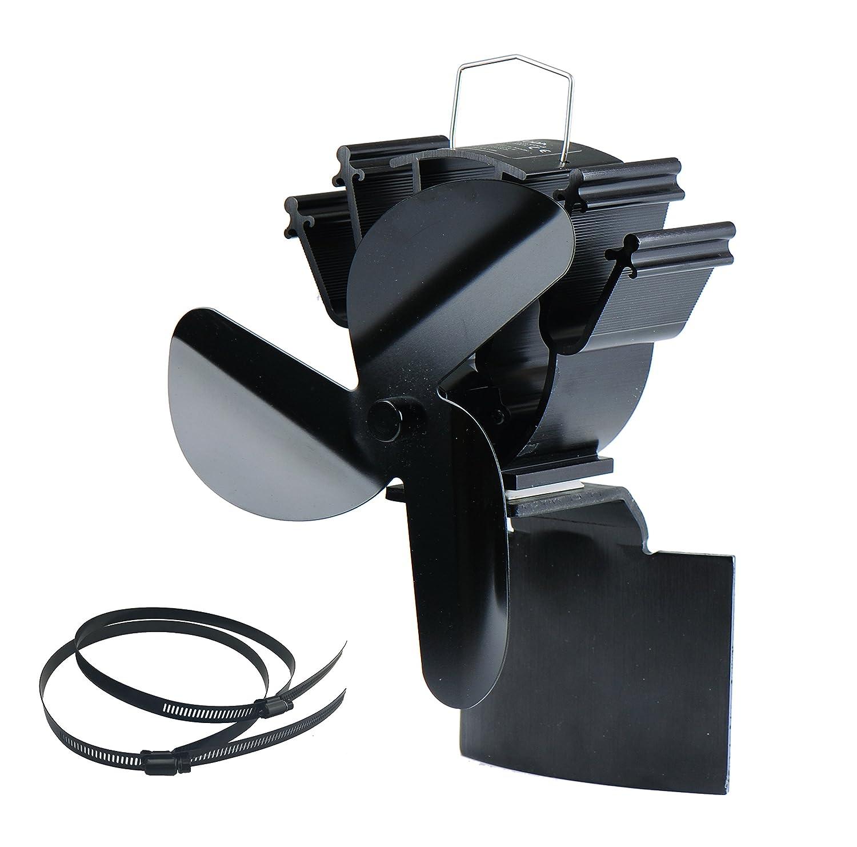 Amazon.com: New designed Ventilador de estufa para ...