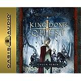 Kingdom's Quest (Kingdom Series, Book 5)