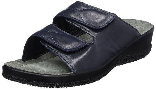 Call It Spring EU Gwelaria, Zapatillas sin Cordones para Mujer, Gris (Vintage Indigo), 41 EU