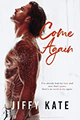 Come Again (French Quarter Collection Book 2) Kindle Edition