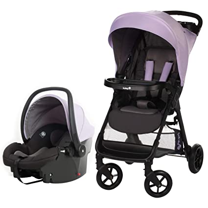 Safety 1st Smooth Ride Travel System Stroller - Affordable & Convenient