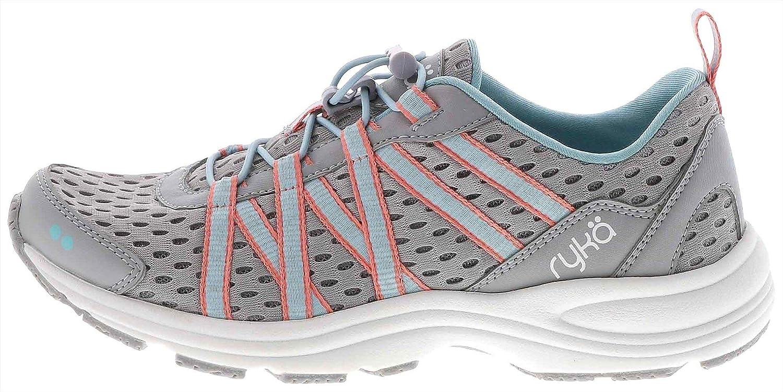 RYKA AQUA SPORT Water Shoe Grey Womens