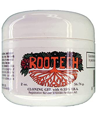 TechnaFlora Rootech Rooting Hormone Gel