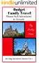 Budget Family Travel: Theme Park Adventures In Orlando (KC Big Adventure Series Book 1) (English Edition)