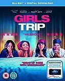 Girls Trip (BD + Digital Download) [Blu-ray] [2017]