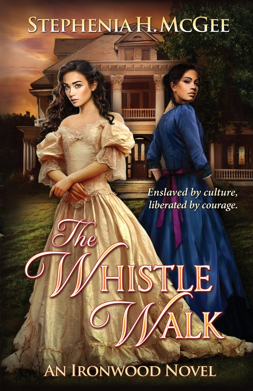 The Whistle Walk: Ironwood Plantation Family Saga Book One pdf epub